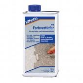 Lithofin MN Farbvertiefer - Гидрофобзатор с усилением цвета камня и бетона, 1-5 л, Германия