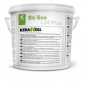 KeraKoll Slc Eco L34 Plus - клей для паркета A+B, 10 кг., Польша