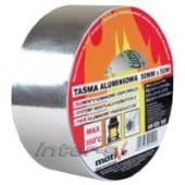 Лента алюминиевая Motive, стойкая к температуре до 360 градусов, 50мм*50м