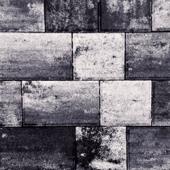 PSB PLITKA Land House Мрамор - тротуарная плитка, м²,РБ