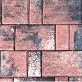 PSB PLITKA Land House Оникс - тротуарная плитка, м²,РБ