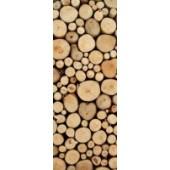 GreenBerry декоративное панно, 016 (Эко стиль), размер 103 * 270 см, 1 л.