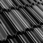 Metrotile MetroClassic - Антик черный, шт