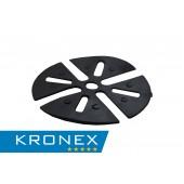 KRONEX антивибрационная подкладка 1 мм