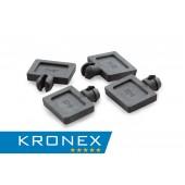 KRONEX табулятор для плитки 4 мм