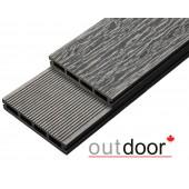 Outdoor террасная доска ДПК 150*25*3000 мм, цвет в ассортименте