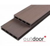 Outdoor террасная доска ДПК 150*25*4000 мм, цвет в ассортименте