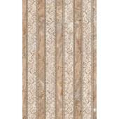 Нефрит Гермес темный полоска 400х250х8 мм настенная плитка, м2