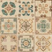 MAINZU 20x20 Verona floor tile deco настенная плитка, м2