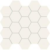 Tubadzin All in white/grey 306x282 мм настенная мозаика, шт