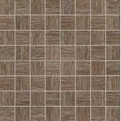 Tubadzin Biloba brown 324х324 мм настенная мозаика, шт
