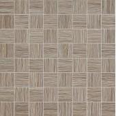Tubadzin Biloba grey 324х324 мм настенная мозаика, шт