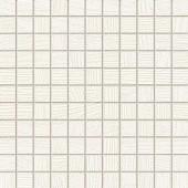 Tubadzin Timbre white мозаика 298x298 мм настенная плитка, шт