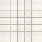 Tubadzin Vampa white 298x298 мм настенная мозаика, шт