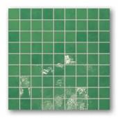 Tubadzin Majolika 14 square 301x301 мм настенная мозаика, шт