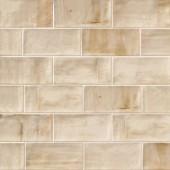 MAINZU 10x20 Verona blanco настенная плитка, м2