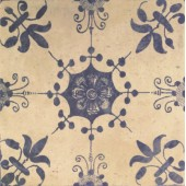 MAINZU 20x20 Barros Decor BARRO 2, универсальная плитка, декор, м2