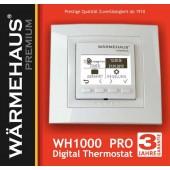 Терморегулятор WARMEHAUS WH1000 PRO, шт, Германия