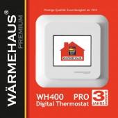 Терморегулятор WARMEHAUS WH400 PRO, шт, Германия