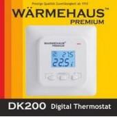 Терморегулятор WARMEHAUS DK 200, шт, Германия