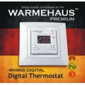 Терморегулятор WARMEHAUS Digital WH900, шт, Германия